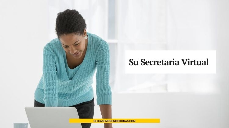 Su Secretaria Virtual: Asistente Online