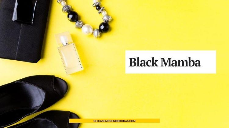Black Mamba: Bijoux & Accesorios