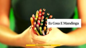 Es Cosa E Mandinga: Postales + Humor Gráfico