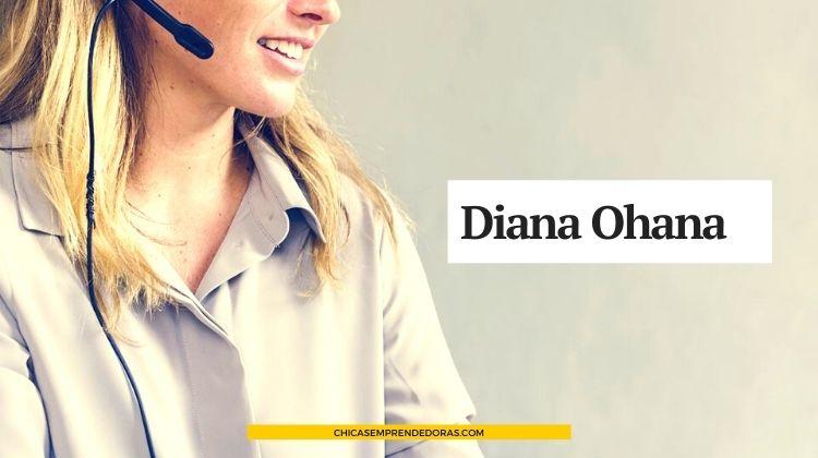Diana Ohana: Asesoría o Consulta Psicológica en Línea