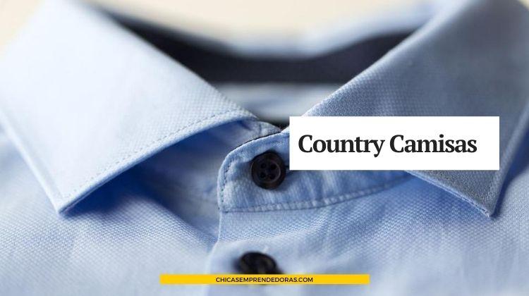 Segundas Partes Fueron Buenas: Country Camisas