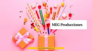 MEG Producciones: Shows Infantiles