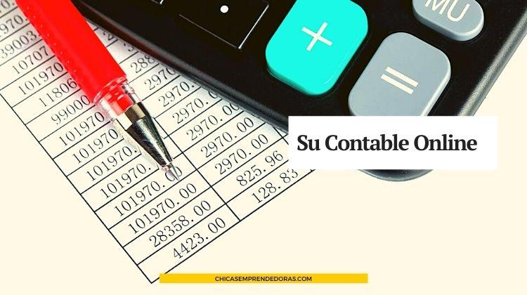 Su Contable Online: Asesoramiento Contable y Administrativo