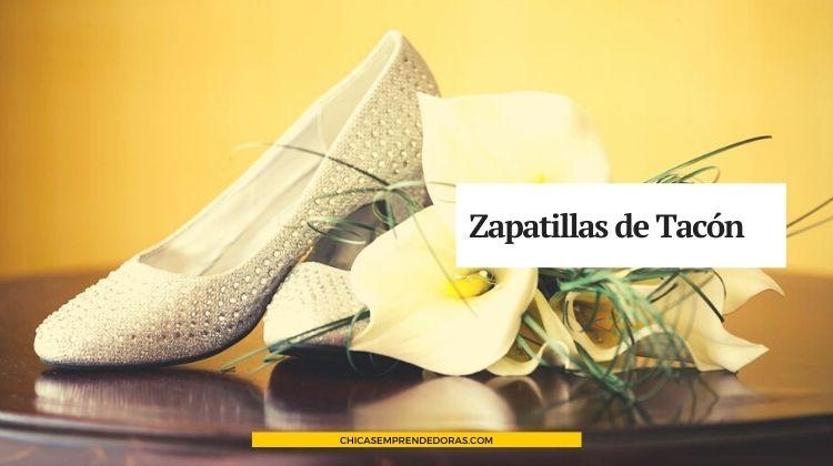 Zapatillas de Tacón: Zapatos para Mujer a Medida