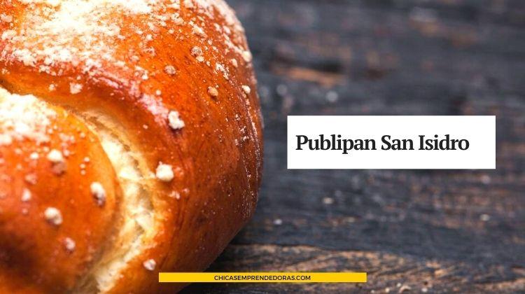 Publipan San Isidro: Bolsas de Papel para Publicidad
