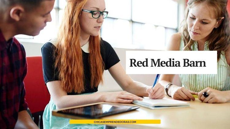 Red Media Barn: Diseño Gráfico y Multimedia