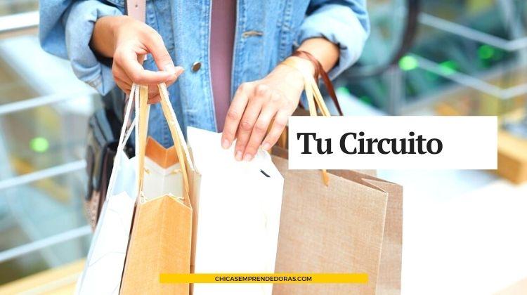 Tu Circuito: Agencia de Compras