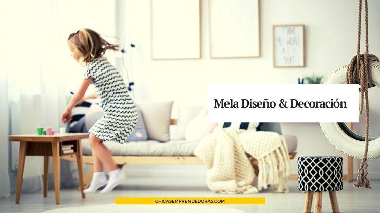 Mela Diseño & Decoración: Artesanías Infantiles en Madera