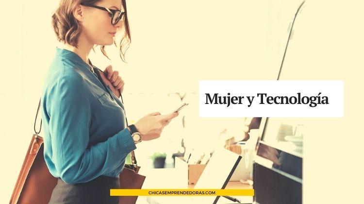 Mujer y Tecnología: Comunidad para Mujeres Tecnológicas