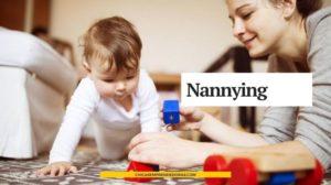 Nannying: Comunidad de Mamás y Niñeras