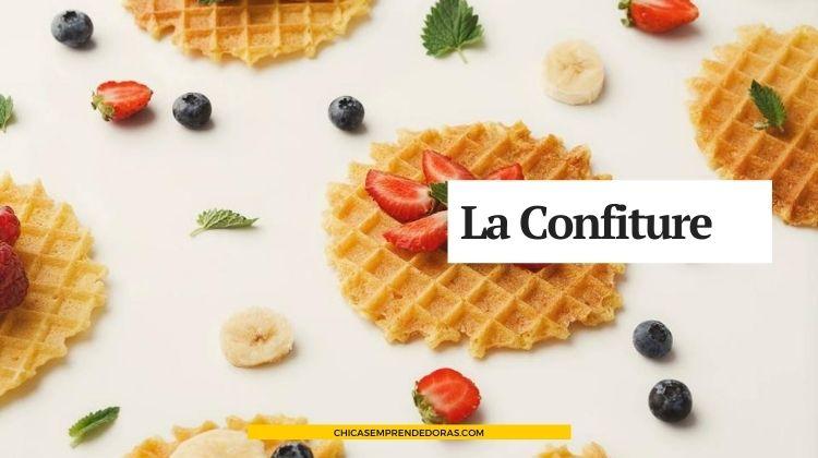 La Confiture: Dulces Caseros Belgas