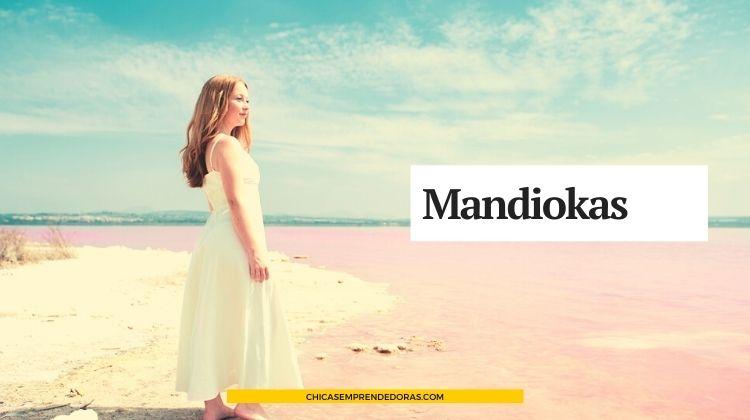 Mandiokas: Fabricación y Comercialización de Productos de Indumentaria