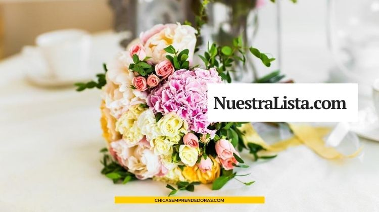 NuestraLista.com: Sitio Virtual de Listas de Casamiento