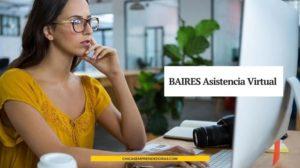 BAIRES Asistencia Virtual: Asistencia en Presentaciones, Videos y Traducciones