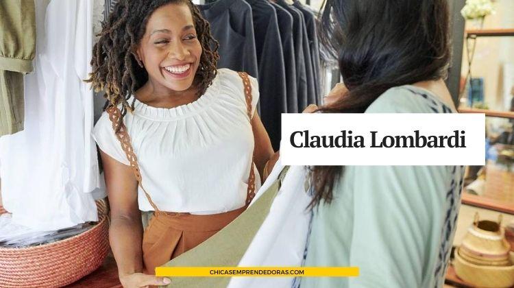 Claudia Lombardi: Comunicación e Imagen