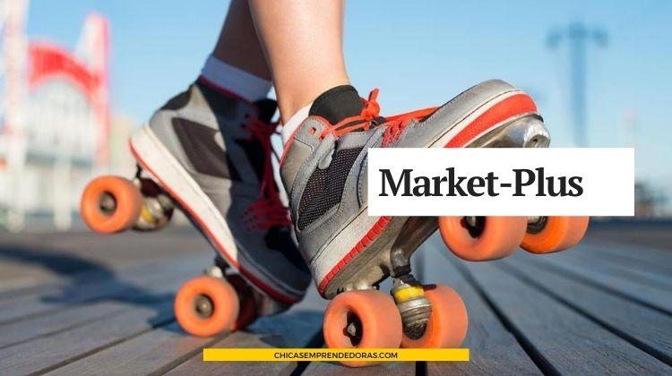 Market-Plus: Venta de Garage Online
