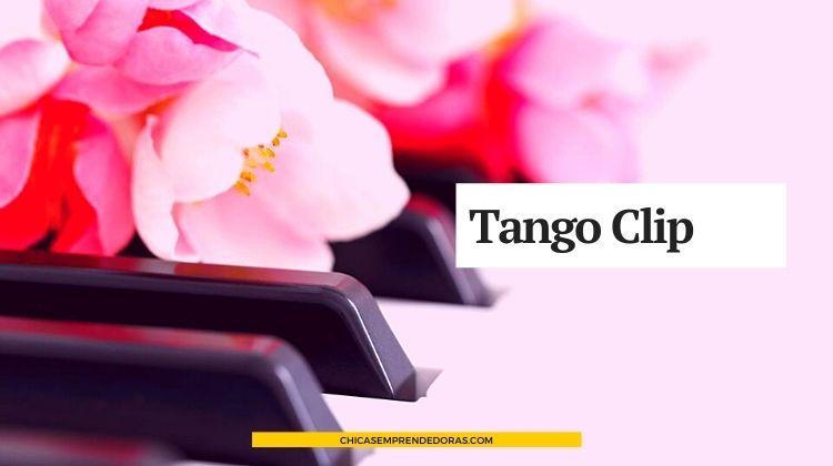Tango Clip: Espectáculo Teatral de Tango