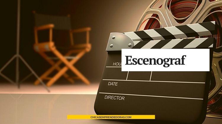 Escenograf: Diseño y Realización de Escenografías