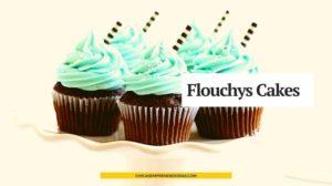 Flouchys Cakes: Tortas Decoradas, Cupcakes y Más
