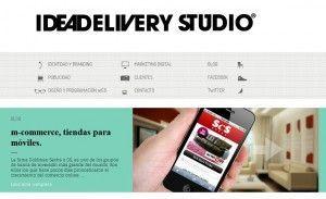 Ideadelivery Studio.