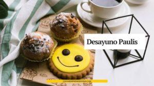 Desayunos Paulis: Desayunos a Domicilio
