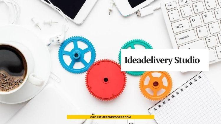 Ideadelivery Studio: Agencia de Comunicación y Marketing en Internet