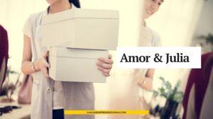 Amor & Julia: Diseño de Zapatos para Mujeres