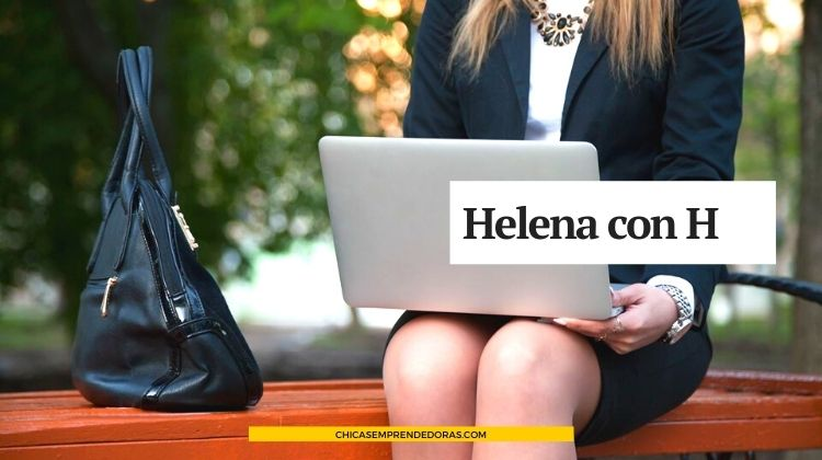 Helena con H: Carteras y Accesorios en Cuero