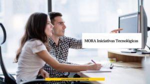 MORA Iniciativas Tecnológicas: Soluciones Web y Punto de Venta