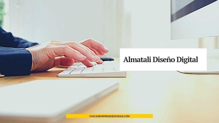 Segundas Partes Fueron Buenas: ADD Almatali Diseño Digital