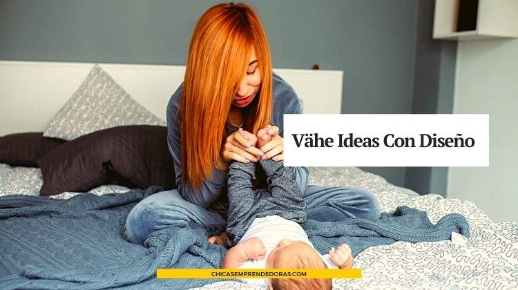 Vähe Ideas con Diseño: Bolsos y Cambiadores con Diseño