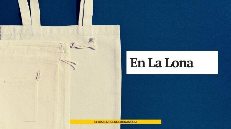 En La Lona: Bolsos y Accesorios en Lona Publicitaria