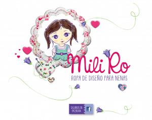 Mili Ro: Diseño de Ropa para Nenas.