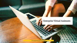 Enterprise Virtual Assistants: Asistente Virtual