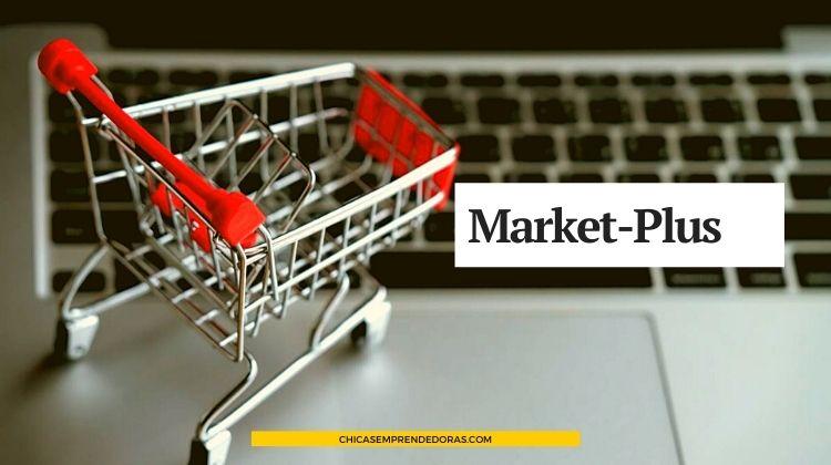 Segundas Partes Fueron Buenas: Market-Plus