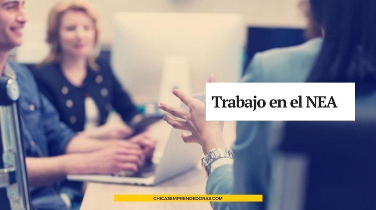 Trabajo en el NEA: Red Social Profesional del Nordeste Argentino