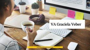 VA Graciela Veber: Asistente Virtual y Social Media Manager