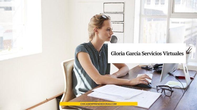 Gloria García Servicios Virtuales