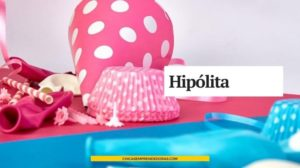 Hipólita: Boutique de Objetos Personalizados