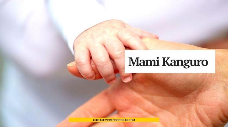Mami Kanguro: Portabebés de Tela y Artículos para Lactancia