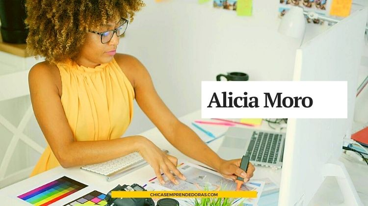 Alicia Moro Imagen con Estilo: Asesoramiento de Imagen