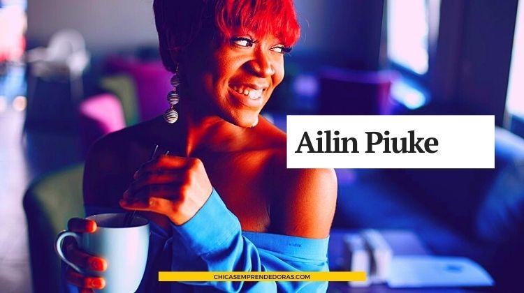 Ailin Piuke: Diseño Artesanal de Complementos
