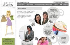 Grupo Imagen Online.