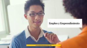 Empleo y Emprendimientos: Bolsa de Trabajo en Grupo Abierto en Facebook