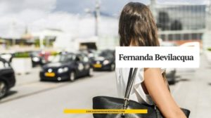 Fernanda Bevilacqua: Diseño de Carteras y Accesorios
