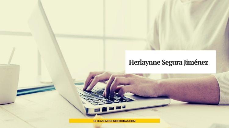 Herlaynne Segura Jiménez: Teletrabajo, Comunicación y Periodismo Digital