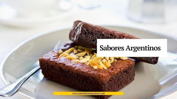 Sabores Argentinos: Pastelería Artesanal