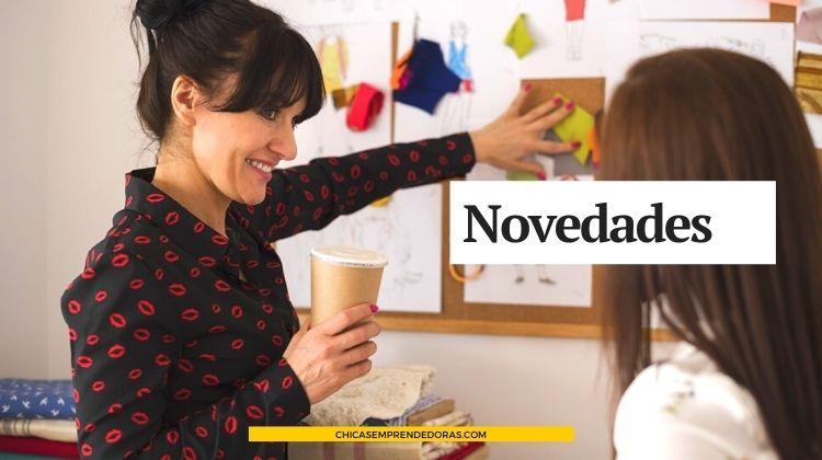 Eventos para Chicas Emprendedoras: ¡Nueva Sección!