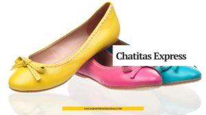 Chatitas Express: ¡Diseñá Tus Propios Zapatos!