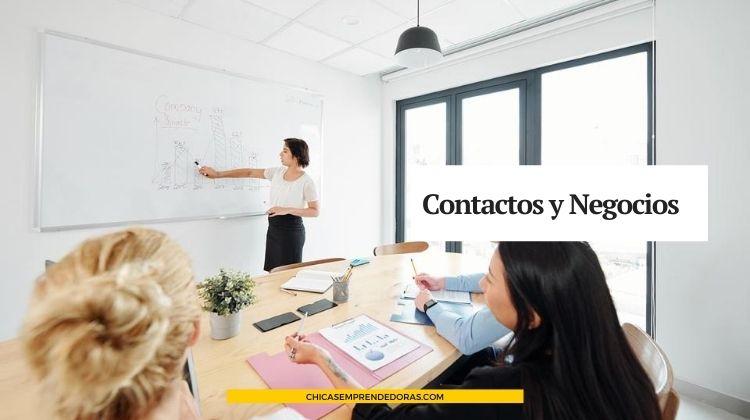 Contactos y Negocios: Consultora de Servicios Corporativos